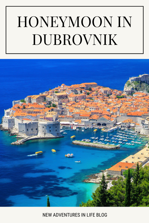 Honeymoon in Dubrovnik