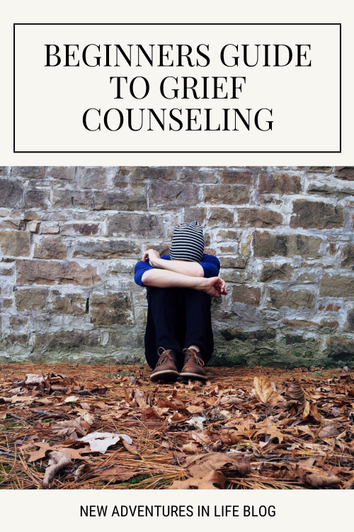 Beginners Guide to Grief Counseling
